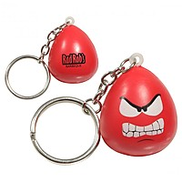 Mood Maniac Key Chain Angry