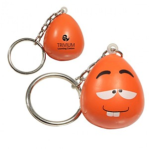 Mood Maniac Key Chain Wacky