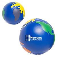 Multicolored Earthball