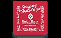 Happy Holidays Stock Jar Opener