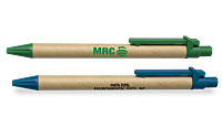 New World Biodegradable Pen