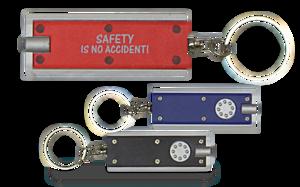 Safe Night Light & Key Chain