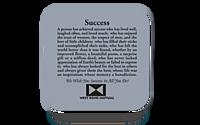 Success Square Jar Opener