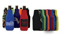 Zipper Bottle Cooler
