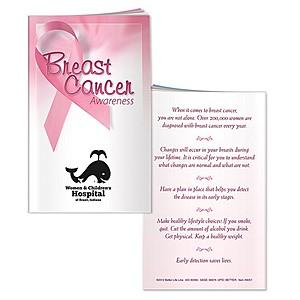 Better Book: Breast Cancer Awareness