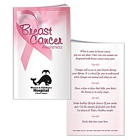 Better Book: Breast Cancer Awareness