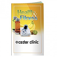 Better Book: Health And Fitness