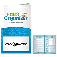 Better Book: Health Organizer And Med Tracker