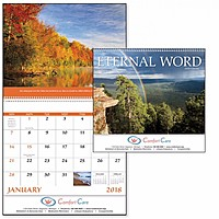 Eternal Word Pre Planning Sheet Spiral Calendar