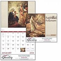 Faithful Followers Stapled