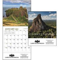 Glorious Getaways Mini Calendar