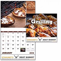 Grilling Stapled