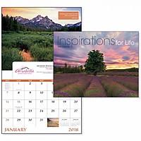 Inspirations For Life Window Calendar
