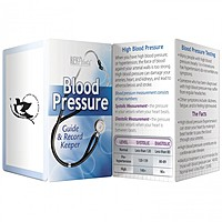 Key Point: Blood Pressure Guide Record Keeper