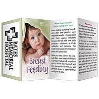 Key Point: Breast Feeding