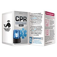 Key Point: Cpr