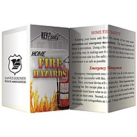 Key Point: Home Fire Hazards
