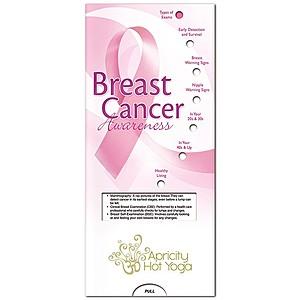 Pocket Slider: Breast Cancer