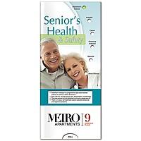 Pocket Slider: Senior's Health Safety
