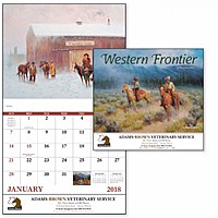 Western Frontier Stapled