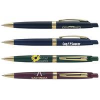 Rival Gold Pen