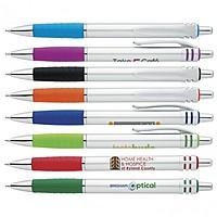 Silver Distinctive Pen