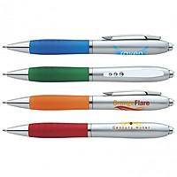 Silver Shine Pen