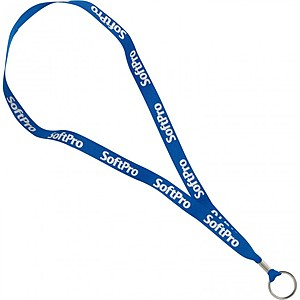 """7 And 8"""" Fields Super Value Lanyard"""