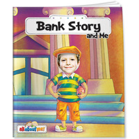 All About Me   Bank Story And Me