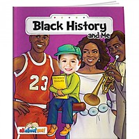 All About Me   Black History And Me
