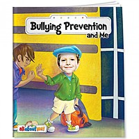 All About Me   Bullying Prevention And Me