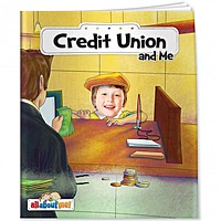 All About Me   Credit Union And Me