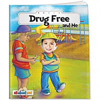 All About Me   Drug Free And Me