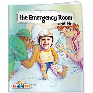 All About Me   Emergency Room And Me