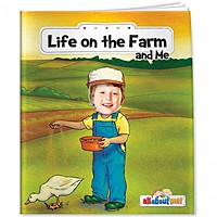 All About Me   Farm And Me