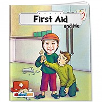 All About Me   First Aid And Me