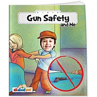 All About Me   Gun Safety And Me