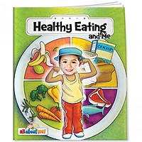 All About Me   Healthy Eating And Me
