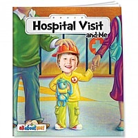 All About Me   Hospital Visit And Me