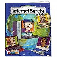 All About Me   Internet Safety And Me