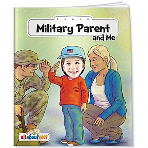 All About Me   Military Parent And Me