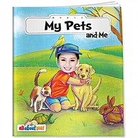 All About Me   My Pets And Me