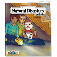 All About Me   Natural Disasters And Me