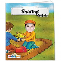 All About Me   Sharing And Me