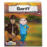All About Me   Sheriff And Me