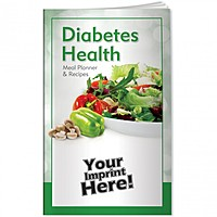 Better Book   Diabetes Health: Meal Planner & Recipes