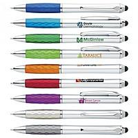 Tev Silver Stylus Pen