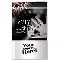 Better Book   Family Conflict & Domestic Violence