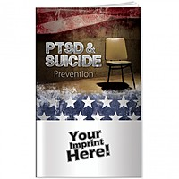Better Book   Ptsd & Suicide Prevention