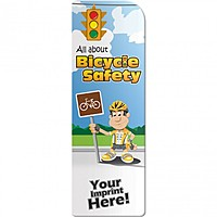 Bookmark   Bicycle Safety